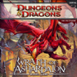 Dungeons & Dragons Board Game : Wrath of Ashardalon